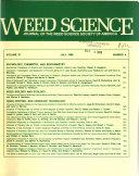 Weed Science Book PDF