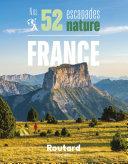 Pdf Nos 52 escapades nature en France Telecharger