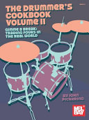 Drummer's Cookbook, Volume 2