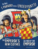 Pdf For Real, I Paraded in My Underpants!