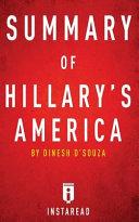 Summary of Hillary s America Book PDF