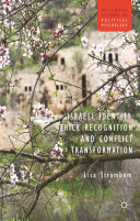 Pdf Israeli Identity, Thick Recognition and Conflict Transformation Telecharger