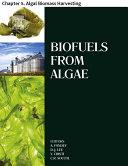 Biofuels from Algae