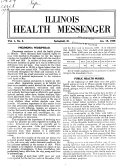 Illinois Health Messenger Book PDF