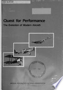 Quest For Performance