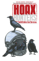 Hoax Hunters Vol. 1 Pdf/ePub eBook