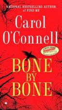 Bone By Bone Book