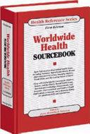 Worldwide Health Sourcebook Book PDF