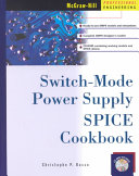 Switch mode Power Supply SPICE Cookbook