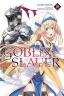 Goblin Slayer, Vol. 10 (light novel) [Pdf/ePub] eBook