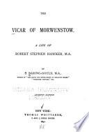 Vicar of Morwenstow