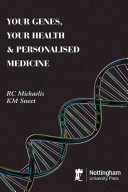 Your Genes  Your Health and Personalised Medicine Book