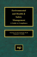 Environmental and Health & Safety Management