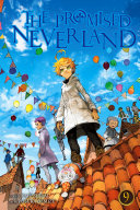 Pdf The Promised Neverland, Vol. 9 Telecharger