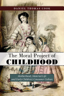 The Moral Project of Childhood [Pdf/ePub] eBook