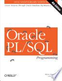 """Oracle PL/SQL Programming"" by Steven Feuerstein, Bill Pribyl"