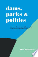 Dams  Parks and Politics Book