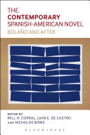 Pdf The Contemporary Spanish-American Novel