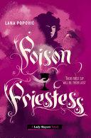 Pdf Poison Priestess (Lady Slayers)