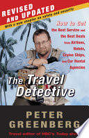 The Travel Detective