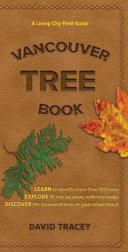Vancouver Tree Book