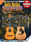 Fingerstyle Guitar Lessons for Beginners