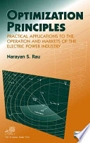 Optimization Principles Book