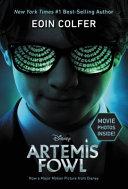 Artemis Fowl  Artemis Fowl  Book 1