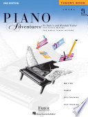 Piano Adventures   Level 2A   Theory Book