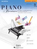 Piano Adventures : Level 2A - Theory Book Pdf/ePub eBook