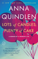 Lots of Candles, Plenty of Cake [Pdf/ePub] eBook