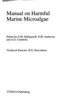 Manual on Harmful Marine Microalgae