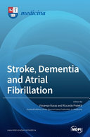 Stroke  Dementia and Atrial Fibrillation Book