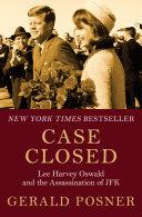 Case Closed Pdf