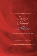 Seeing Blood and Water ebook