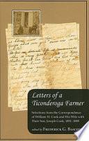 Letters of a Ticonderoga Farmer