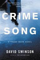 Crime Song