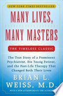Many Lives, Many Masters Book Cover