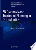 3D Diagnosis and Treatment Planning in Orthodontics Book