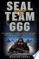 SEAL Team 666 Book
