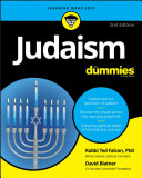 Pdf Judaism For Dummies Telecharger