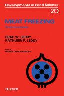 Meat Freezing