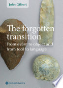 The forgotten transition Book