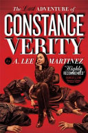 The Last Adventure of Constance Verity   Soon to be a Major Motion Picture Starring Awkwafina