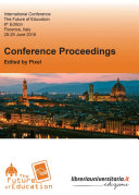 Conference Proceedings. The Future of Education. 8th Edition