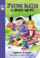 Justine Mckeen and the Bird Nerd Pdf/ePub eBook