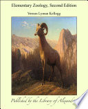 Elementary Zoology  Second Edition