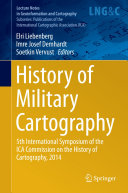 Pdf History of Military Cartography Telecharger