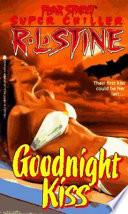 Goodnight Kiss Book PDF