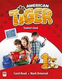 American Tiger 1 Student's Book Pack